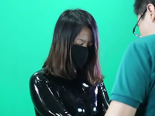 fx-tube.com tortured latex fetish slave girl