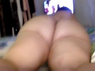 huge bbw pawg ass